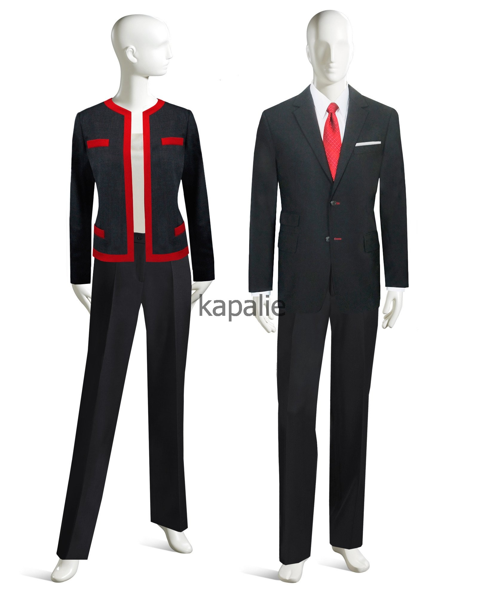 Front Office Uniforms 6