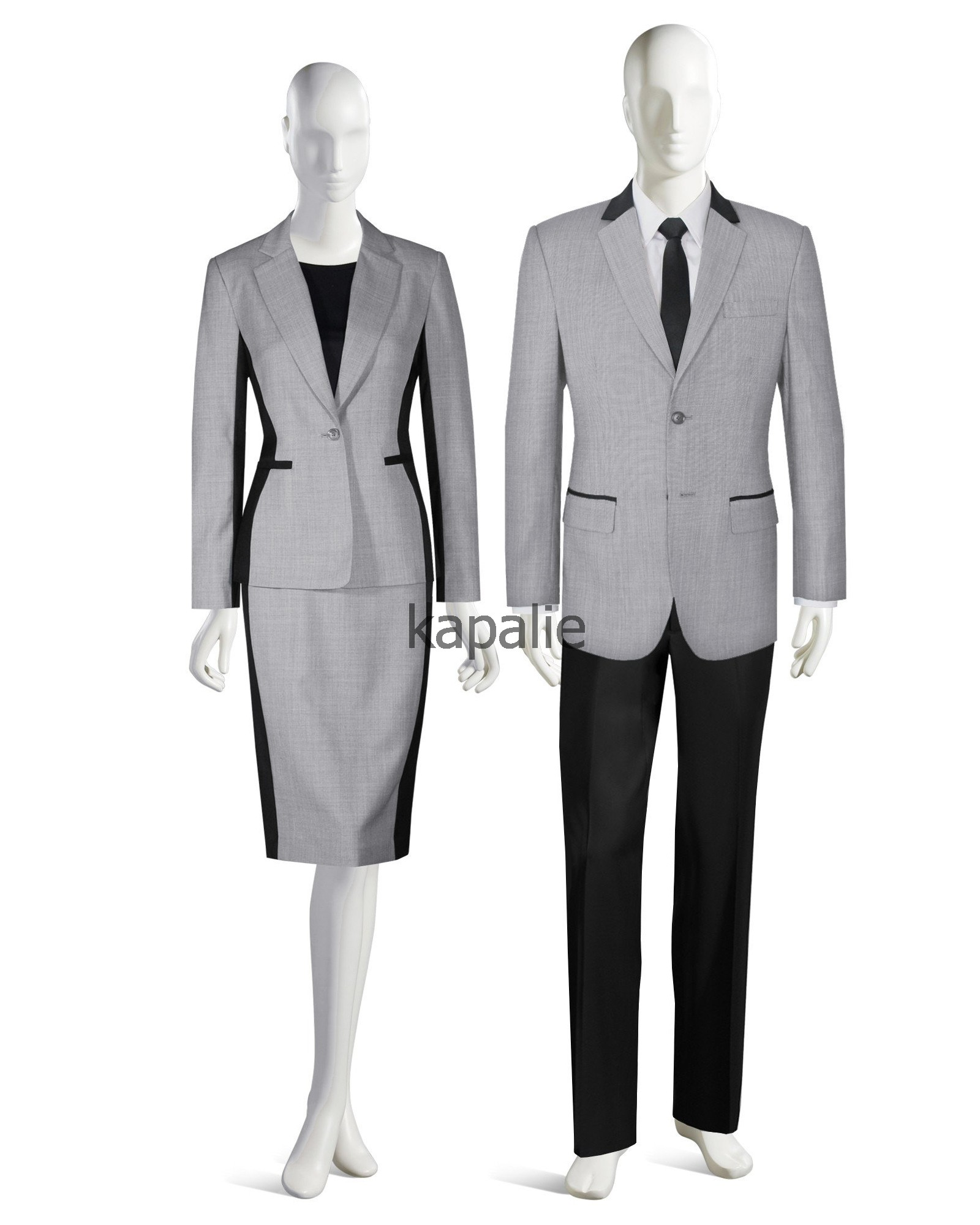 Front Office Uniforms 7