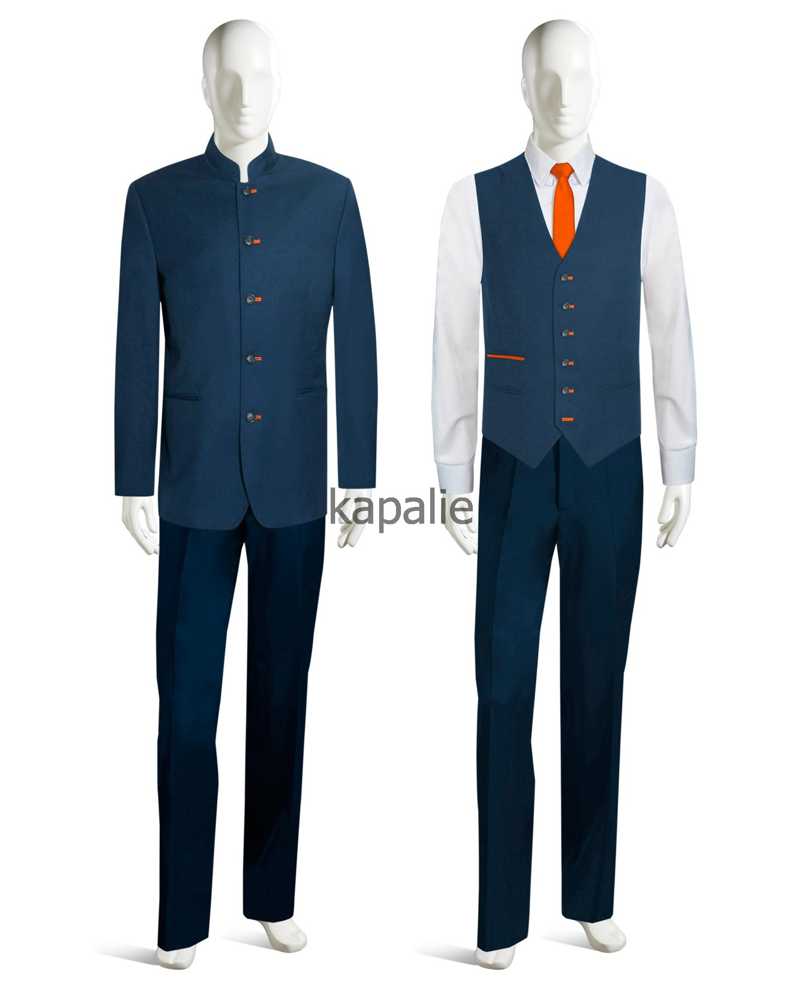 Front Office Uniforms 9