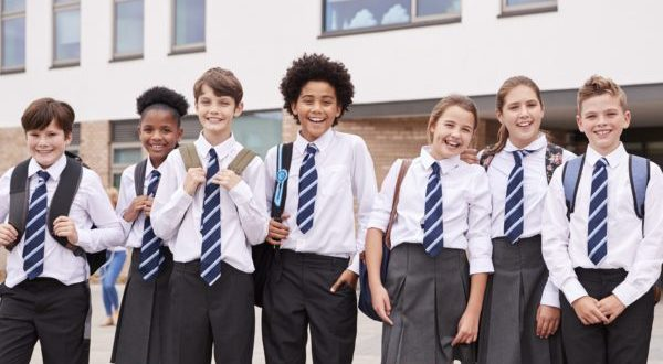 What Is The Point Of School Uniforms?